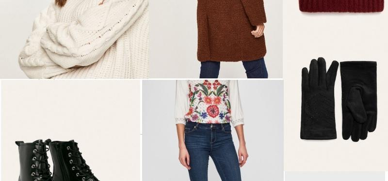 7 ținute de iarnă de peAnswear