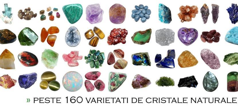 Călătorie printre culori de jad șiametist