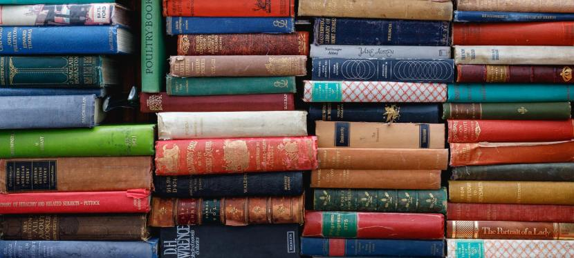 Cărțile de ficțiune care m-au făcut ceea ce sunt: un cititor-povestitor